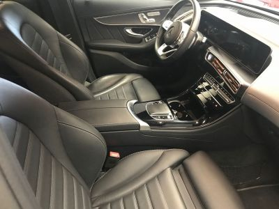 Mercedes EQC 400 408CH AMG LINE 4MATIC - <small></small> 69.900 € <small>TTC</small> - #4