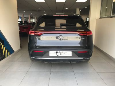Mercedes EQC 400 408CH AMG LINE 4MATIC - <small></small> 69.900 € <small>TTC</small> - #5