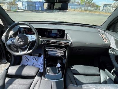 Mercedes EQC 400 408ch AMG Line 4Matic - <small></small> 75.900 € <small>TTC</small> - #5