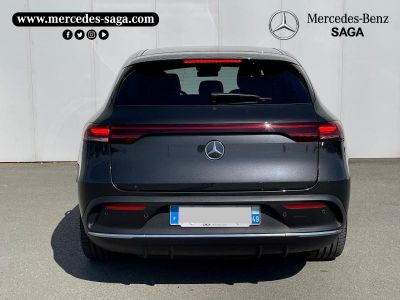 Mercedes EQC 400 408ch AMG Line 4Matic - <small></small> 75.900 € <small>TTC</small> - #11