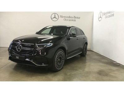 Mercedes EQC 400 408ch AMG Line 4Matic - <small></small> 79.990 € <small>TTC</small> - #1