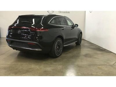 Mercedes EQC 400 408ch AMG Line 4Matic - <small></small> 79.990 € <small>TTC</small> - #2