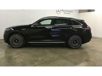Mercedes EQC 400 408ch AMG Line 4Matic - <small></small> 79.990 € <small>TTC</small> - #3