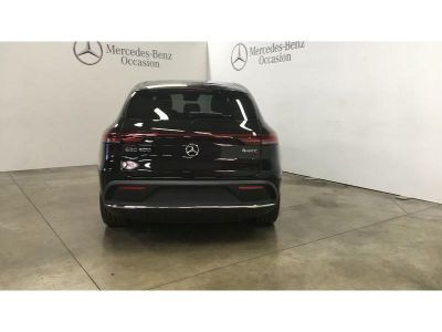 Mercedes EQC 400 408ch AMG Line 4Matic - <small></small> 79.990 € <small>TTC</small> - #4