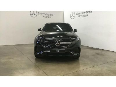 Mercedes EQC 400 408ch AMG Line 4Matic - <small></small> 79.990 € <small>TTC</small> - #5