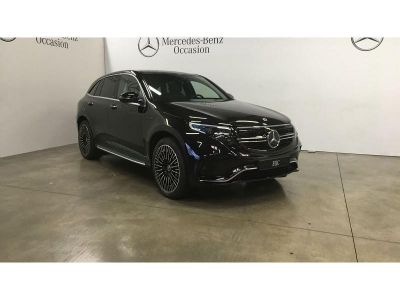 Mercedes EQC 400 408ch AMG Line 4Matic - <small></small> 79.990 € <small>TTC</small> - #6