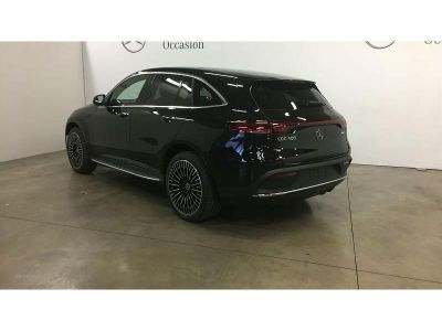 Mercedes EQC 400 408ch AMG Line 4Matic - <small></small> 79.990 € <small>TTC</small> - #7
