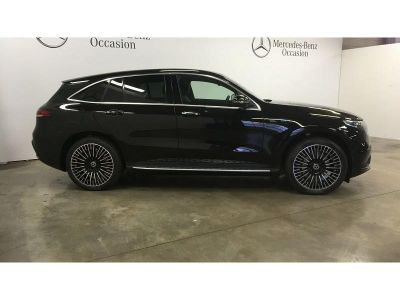 Mercedes EQC 400 408ch AMG Line 4Matic - <small></small> 79.990 € <small>TTC</small> - #8