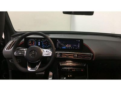 Mercedes EQC 400 408ch AMG Line 4Matic - <small></small> 79.990 € <small>TTC</small> - #9