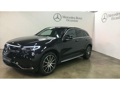 Mercedes EQC 400 408ch AMG Line 4Matic - <small></small> 66.960 € <small>TTC</small> - #1