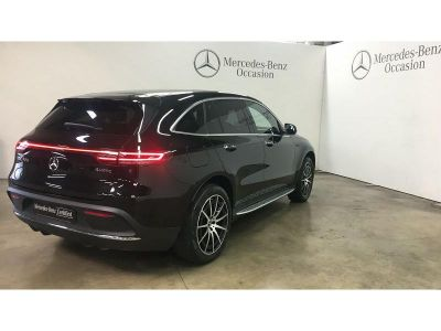 Mercedes EQC 400 408ch AMG Line 4Matic - <small></small> 66.960 € <small>TTC</small> - #2