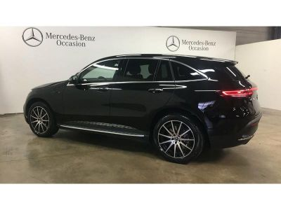 Mercedes EQC 400 408ch AMG Line 4Matic - <small></small> 66.960 € <small>TTC</small> - #3