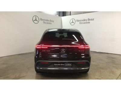 Mercedes EQC 400 408ch AMG Line 4Matic - <small></small> 66.960 € <small>TTC</small> - #4