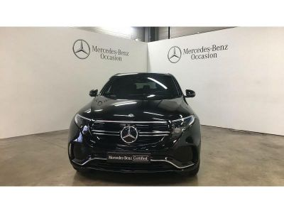 Mercedes EQC 400 408ch AMG Line 4Matic - <small></small> 66.960 € <small>TTC</small> - #5