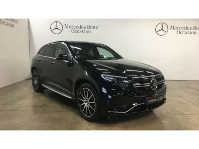 Mercedes EQC 400 408ch AMG Line 4Matic - <small></small> 66.960 € <small>TTC</small> - #6