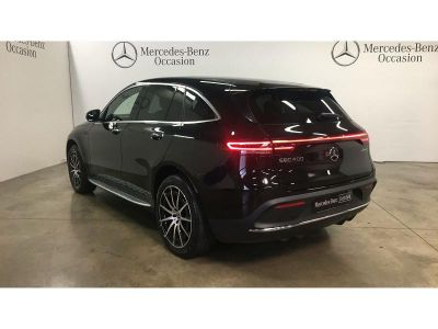Mercedes EQC 400 408ch AMG Line 4Matic - <small></small> 66.960 € <small>TTC</small> - #7