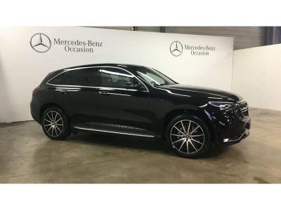 Mercedes EQC 400 408ch AMG Line 4Matic - <small></small> 66.960 € <small>TTC</small> - #8