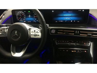Mercedes EQC 400 408ch AMG Line 4Matic - <small></small> 66.960 € <small>TTC</small> - #9