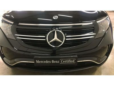 Mercedes EQC 400 408ch AMG Line 4Matic - <small></small> 66.960 € <small>TTC</small> - #17