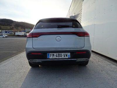 Mercedes EQC 400 408ch Edition 1886 4Matic - <small></small> 86.500 € <small>TTC</small>