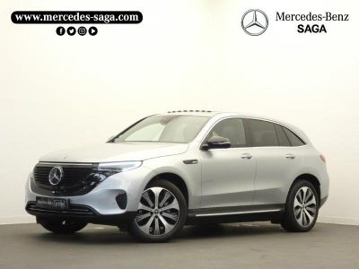 Mercedes EQC 400 408ch Edition 1886 4Matic
