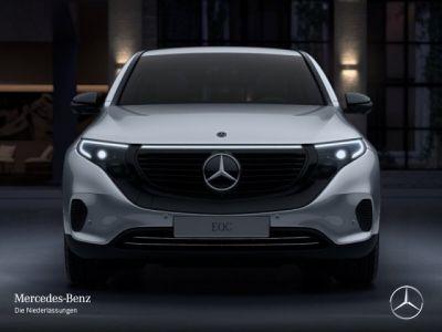 Mercedes EQC 400 4MATIC - <small></small> 64.800 € <small>TTC</small> - #7