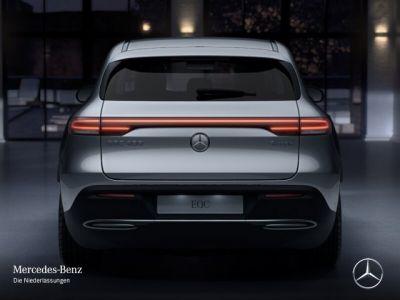 Mercedes EQC 400 4MATIC - <small></small> 64.800 € <small>TTC</small> - #8