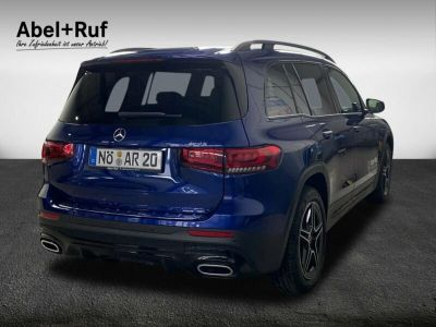 Mercedes GLB 200 Pack AMG  - <small></small> 39.688 € <small>TTC</small>