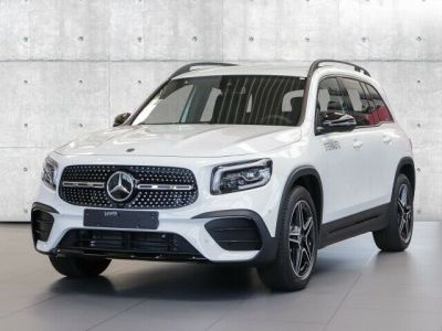 Mercedes GLB 200 Pack AMG