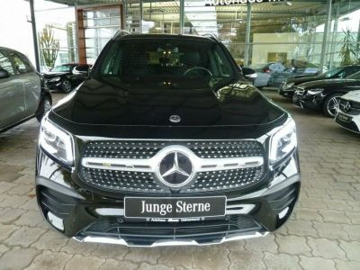 Mercedes GLB 200 Pack AMG - <small></small> 38.490 € <small>TTC</small>