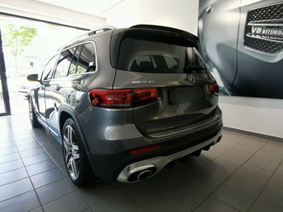 Mercedes GLB 35 AMG 306ch 4Matic 8G-DCT AMG - <small></small> 64.900 € <small>TTC</small> - #4