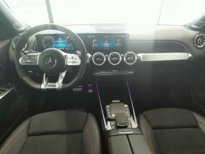 Mercedes GLB 35 AMG 306ch 4Matic 8G-DCT AMG - <small></small> 64.900 € <small>TTC</small> - #5