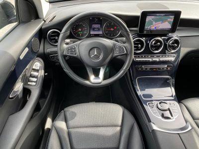 Mercedes GLC 220 4MATIC 170 CV - <small></small> 32.999 € <small>TTC</small>