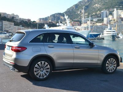 Mercedes GLC 220 d 170ch Business Executive 4Matic 9G-Tronic Euro6c - <small></small> 49.800 € <small>TTC</small>