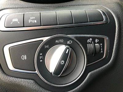 Mercedes GLC 220 d 170ch Executive 4Matic 9G-Tronic Euro6c - <small></small> 42.900 € <small>TTC</small>