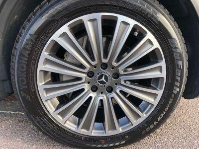 Mercedes GLC 220 D 170CH FASCINATION 4MATIC 9G-TRONIC - <small></small> 36.970 € <small>TTC</small> - #4