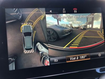 Mercedes GLC 220 D 170CH FASCINATION 4MATIC 9G-TRONIC - <small></small> 36.970 € <small>TTC</small> - #10