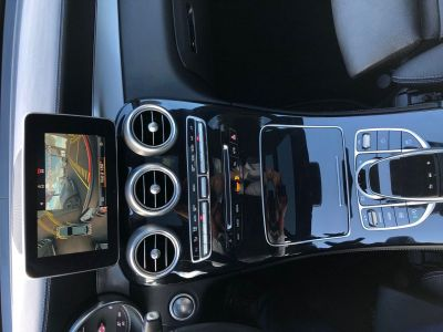 Mercedes GLC 220 D 170CH FASCINATION 4MATIC 9G-TRONIC - <small></small> 36.970 € <small>TTC</small> - #11