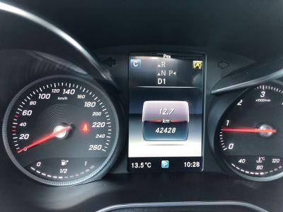 Mercedes GLC 220 D 170CH FASCINATION 4MATIC 9G-TRONIC - <small></small> 36.970 € <small>TTC</small> - #15
