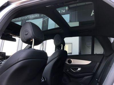 Mercedes GLC 220 D 170CH FASCINATION 4MATIC 9G-TRONIC - <small></small> 36.970 € <small>TTC</small> - #17