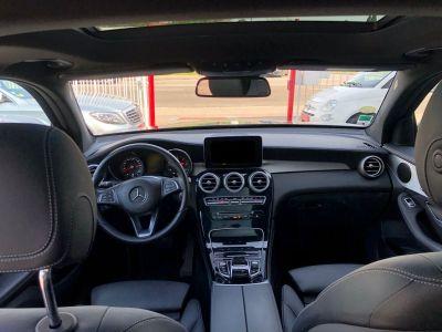 Mercedes GLC 220 D 170CH FASCINATION 4MATIC 9G-TRONIC - <small></small> 36.970 € <small>TTC</small> - #18