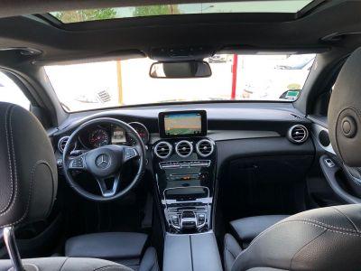 Mercedes GLC 220 D 170CH FASCINATION 4MATIC 9G-TRONIC - <small></small> 36.970 € <small>TTC</small> - #19