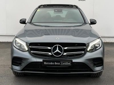 Mercedes GLC 220 d 170ch Fascination 4Matic 9G-Tronic Euro6c - <small></small> 47.900 € <small>TTC</small>