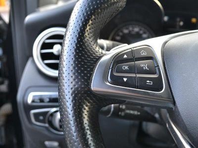 Mercedes GLC 220 d 170ch Sportline 4Matic 9G-Tronic - <small></small> 36.800 € <small>TTC</small>