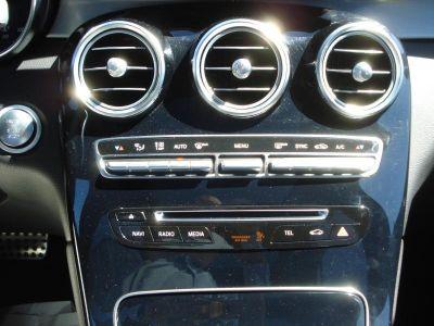 Mercedes GLC 220 d 170ch Sportline 4Matic 9G-Tronic Euro6c - <small></small> 43.800 € <small>TTC</small>