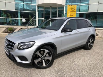 Mercedes GLC 220 D EXECUTIVE 4MATIC - <small></small> 37.990 € <small>TTC</small>
