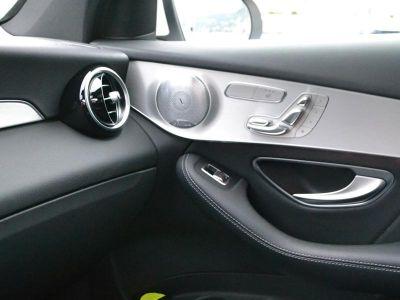 Mercedes GLC 250 211ch Fascination 4Matic 9G-Tronic - <small></small> 42.500 € <small>TTC</small>