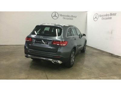 Mercedes GLC 250 d 204ch Executive 4Matic 9G-Tronic - <small></small> 37.900 € <small>TTC</small>