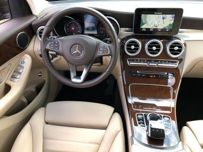 Mercedes GLC 250 d 204ch Executive 4Matic 9G-Tronic - <small></small> 33.900 € <small>TTC</small>