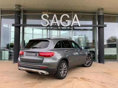 Mercedes GLC 250 d 204ch Fascination 4Matic 9G-Tronic - <small></small> 35.900 € <small>TTC</small>